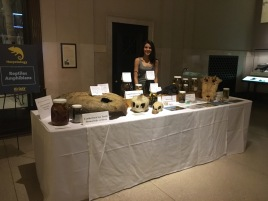ID Day at the AMNH - Oceans Edition!