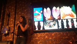 Biology on Tap: Island Edition...and a push for #hemipenediaries